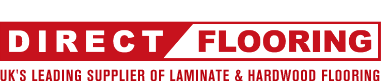 Direct Flooring Logo